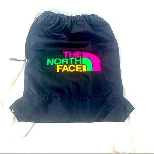 The North Face Drawstring Bag